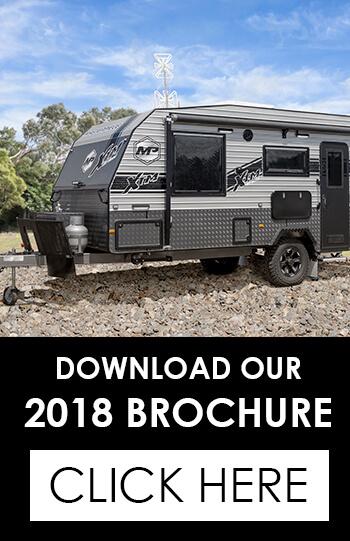 Masterpiece Caravans Brochure Form