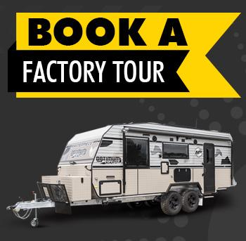 Masterpiece Caravans Factory Tour Form