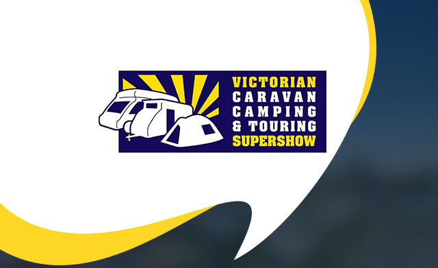 2019 VICTORIAN CARAVAN, CAMPING AND TOURING SUPERSHOW
